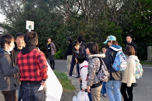 「福島の子どもたち香川へおいでプロジェクト」春企画 4月3、4日レポ #save_children_b0242956_3155427.jpg