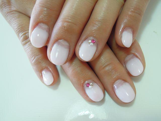 Pink Nail_a0239065_17311.jpg