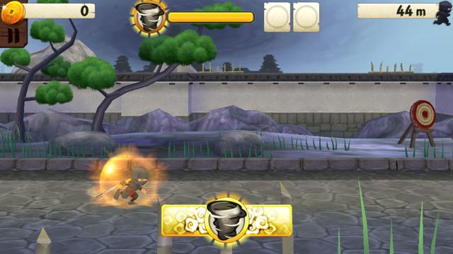 Mini Ninjas スクリーンショット4