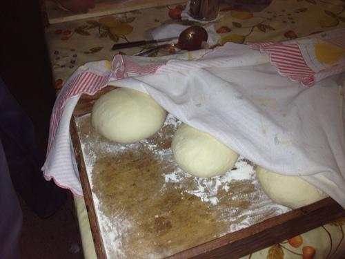 Pizzaを焼く_e0186099_640972.jpg