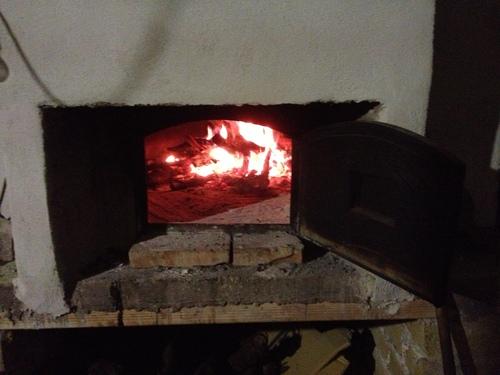 Pizzaを焼く_e0186099_643182.jpg