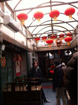北京ダック_e0123401_0554659.jpg