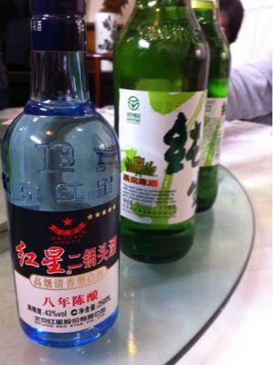北京ダック_e0123401_0554724.jpg