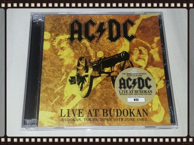 AC/DC / LIVE AT BUDOKAN_b0042308_0224474.jpg