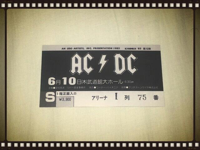 AC/DC / LIVE AT BUDOKAN_b0042308_0343134.jpg