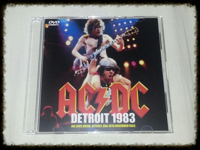 AC/DC / LIVE AT BUDOKAN_b0042308_0352376.jpg