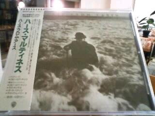 今日のオススメ [USED CD]  4/6_b0125413_23551127.jpg