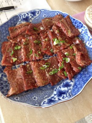 マダム❤キムのハワイで韓国料理クラス☆★☆_f0095325_11261722.jpg