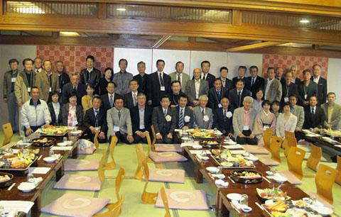 成東高校45年卒、同窓会に出席しました_a0151444_18123180.jpg