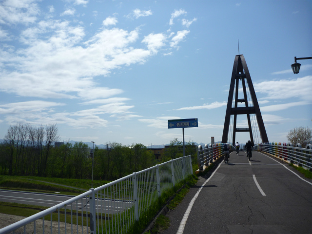 【NAGANUMA LUNCH CYCLING!】_b0195144_2041895.jpg