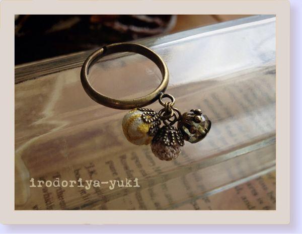リング・ピンキーリング【私の宝石】_e0278869_22262034.jpg