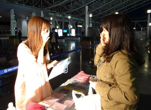 JR大阪ステーションシティエキコンライブありがとう!_e0261371_10531961.jpg
