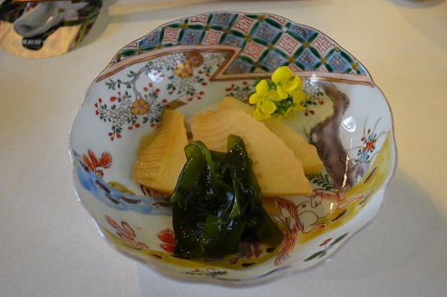 """春の茶房 """"伴""""_d0230676_10181515.jpg"""