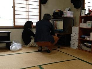 \'13/04/06(土) チラシ打ち合わせ byはら_a0137796_21404445.jpg