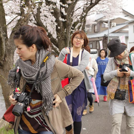 桜をふんわり撮る!カメラ女子会をしました_a0189805_20395468.jpg