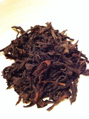 中国茶講座へ_e0130607_1515668.jpg