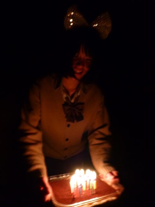 2013.4  お誕生日パーティー!_a0236914_97426.jpg