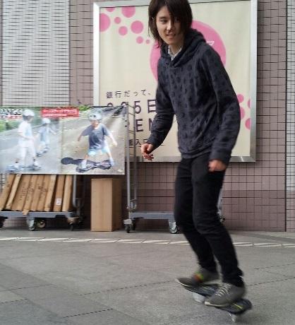 ポップスニーカーズによる初イベントはイオン品川シーサイド店でした!_d0148223_10103818.jpg