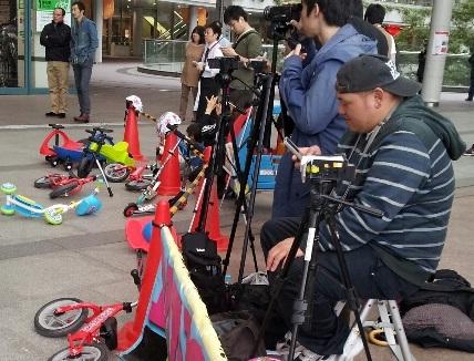 ポップスニーカーズによる初イベントはイオン品川シーサイド店でした!_d0148223_10114520.jpg