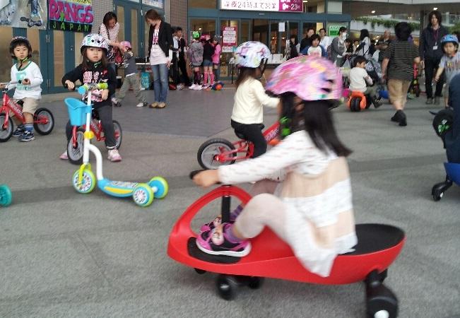 ポップスニーカーズによる初イベントはイオン品川シーサイド店でした!_d0148223_9453272.jpg