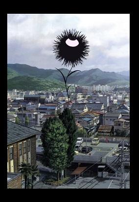 アニメ「惡の華」第一話OP曲はの子(神聖かまってちゃん)歌唱曲!!_e0025035_1053649.jpg