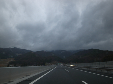 雨風の帰り道_a0014840_22395873.jpg