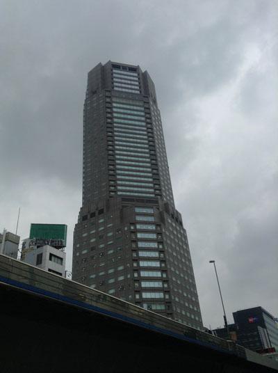 TOKYO 春旅 2日目 次は~渋谷_a0262845_164203.jpg