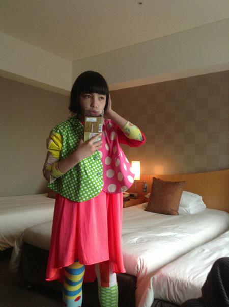 TOKYO 春旅 2日目 次は~渋谷_a0262845_16455524.jpg