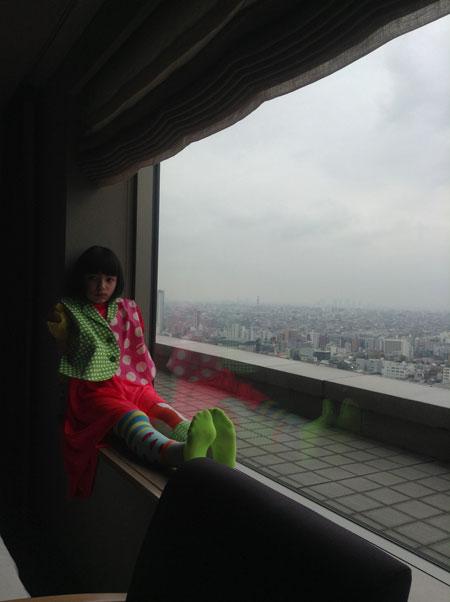 TOKYO 春旅 2日目 次は~渋谷_a0262845_1646740.jpg