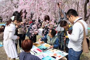 カメラ日和学校第5期レポート(3/23、24、30)_b0043961_20534380.jpg
