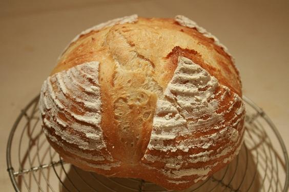 いとまゆ先生の出張レッスンとパンの勉強会。_e0045565_1652159.jpg