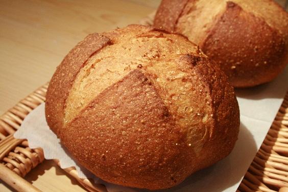 いとまゆ先生の出張レッスンとパンの勉強会。_e0045565_1703382.jpg