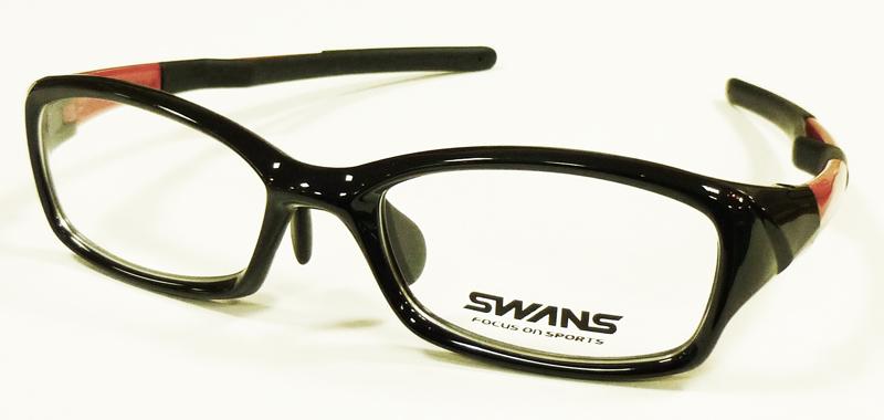 SWANS日本製度付き対応スポーツ用メガネSWF-610限定リミテッドカラー入荷!_c0003493_1347891.jpg