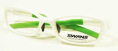 SWANS日本製度付き対応スポーツ用メガネSWF-610限定リミテッドカラー入荷!_c0003493_1424779.jpg