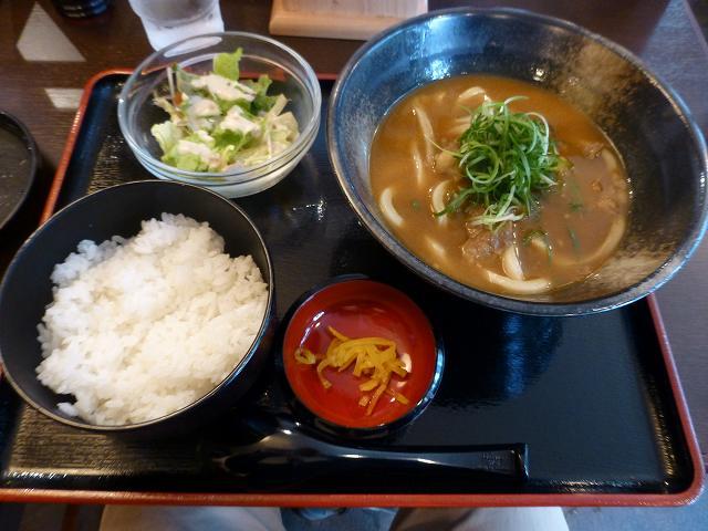 情熱うどん讃州 新大阪店_c0118393_1016164.jpg
