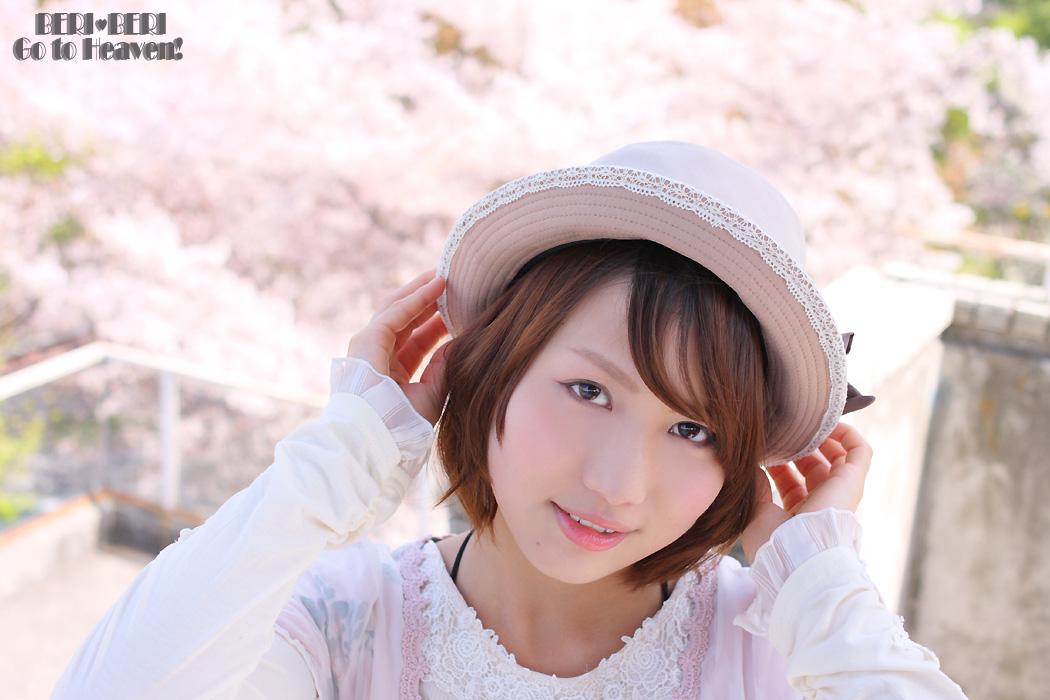 ondineさん花見ロケ ポトレ編 其の壱_d0150493_2246482.jpg