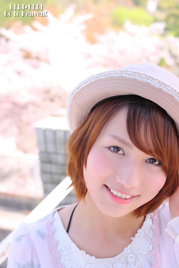 ondineさん花見ロケ ポトレ編 其の壱_d0150493_23114721.jpg