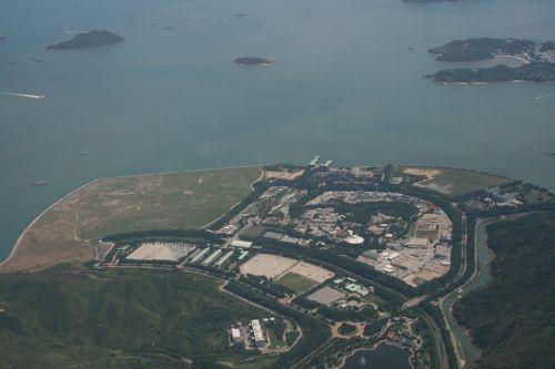 旅日記 香港 2011SEP 10  CI680 HKG-TPE その2_f0059796_23243365.jpg
