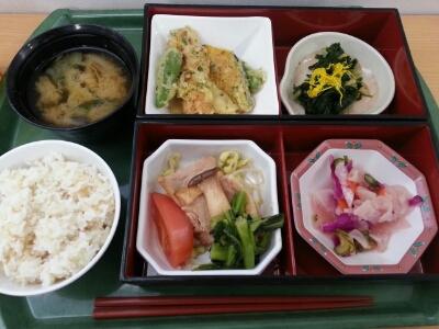 今日の昼食@会社Vol.293_b0042308_12293813.jpg