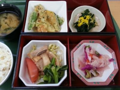 今日の昼食@会社Vol.293_b0042308_123224.jpg