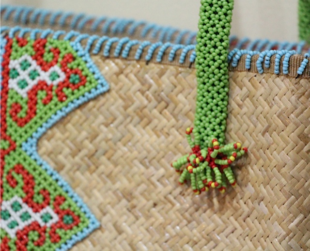 Baskets from Kalimantan_f0197215_18141544.jpg