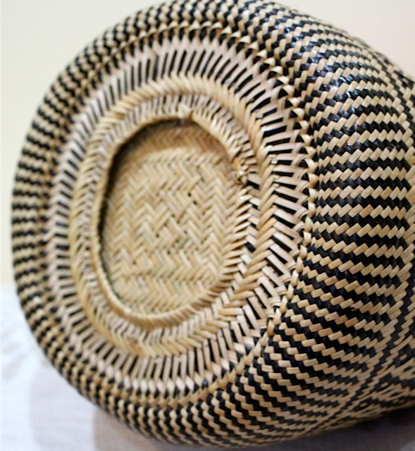 Baskets from Kalimantan_f0197215_18142070.jpg