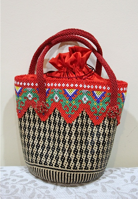 Baskets from Kalimantan_f0197215_18142578.jpg
