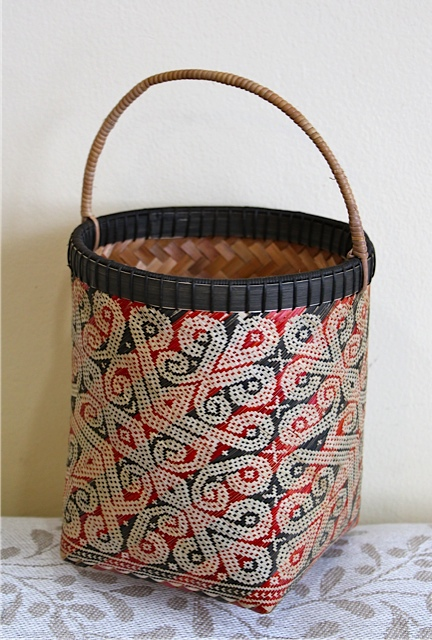Baskets from Kalimantan_f0197215_18143054.jpg