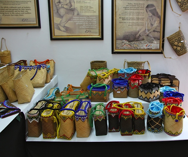 Baskets from Kalimantan_f0197215_18143818.jpg