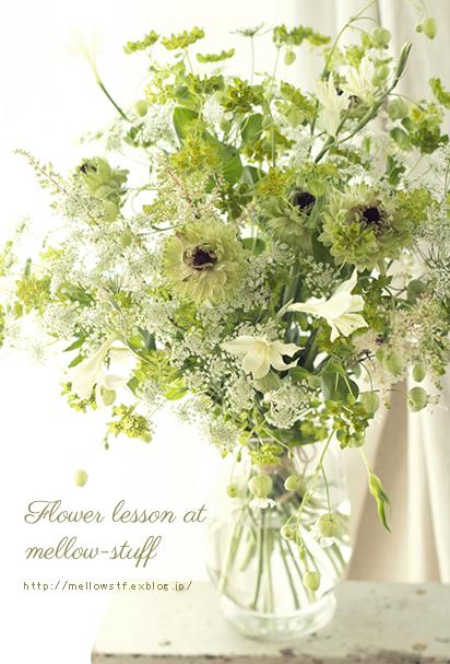 春のお花のレッスンは、こんな感じで。_d0124248_18222772.jpg