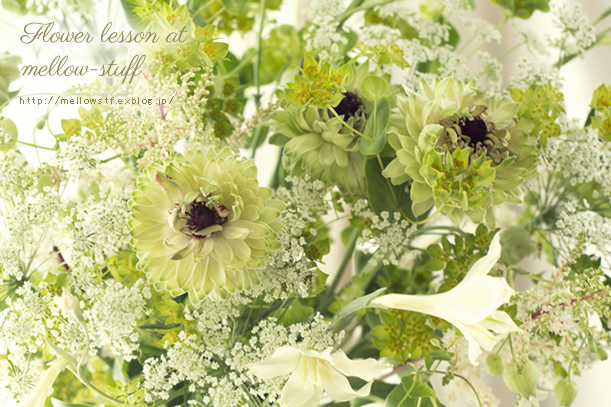春のお花のレッスンは、こんな感じで。_d0124248_18253825.jpg