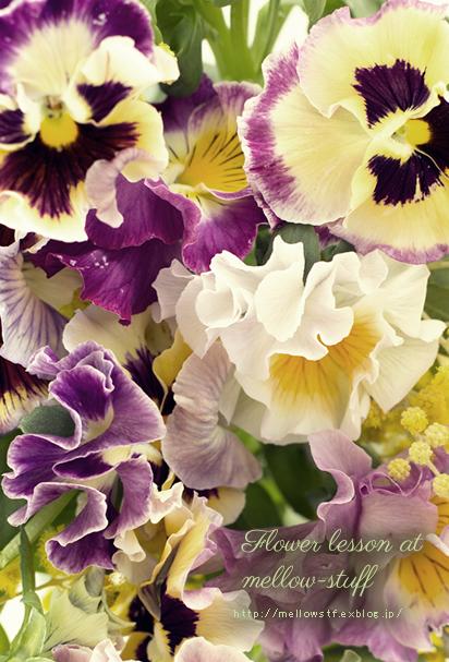 春のお花のレッスンは、こんな感じで。_d0124248_18302161.jpg