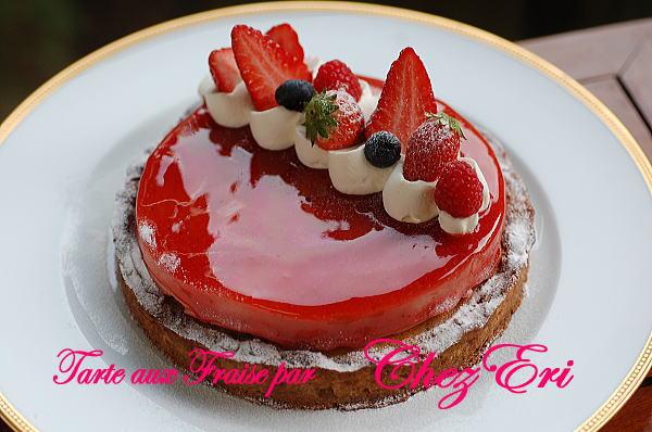 テーマは苺を使った可愛らしいお菓子_a0160955_19241633.jpg