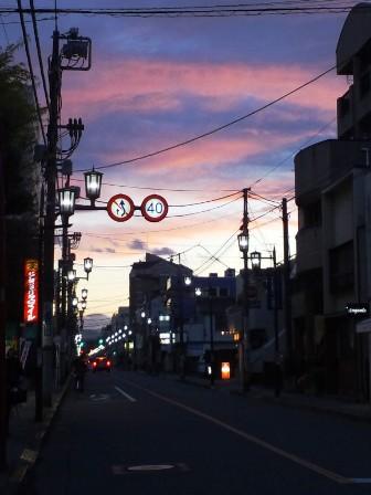 国立 富士見通り_f0196455_172258100.jpg